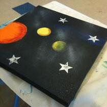 Mona Vale Kindergarten Craft Ideas